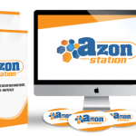 AzonStation By Radu Hahaianu Review – Cloud-Based Software That Takes The Headache Out Of Amazon Affiliate Site Creation. It Allows You To Build Fully SEO-Optimized Amazon Affiliate Sites In Just 60 Seconds Flat, In Any Niche, Resulting In High Ranking, High Converting Cash Machines