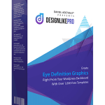 DesignLikePro By Daniel Adetunji Review – Simpler Version Of Photoshop To Your WordPress Dashboard. The 1st 1-Click WordPress Plugin That Instantly Creates Amazing Blog & Marketing Graphics within your WordPress Dashboard with over 1,000 Free Template