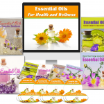 Essential Oils For Health and Wellness – 270+ Piece PLR Pack By JR Lang Review – Get Brand New, Very High Quality PLR Done For You  Essential Oils For Health and Wellness – With Expertly Written Content – eBook, Reports, Editable HD Videos, Editable Infographics, Articles, Graphics And Much More