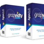 Grapvidty Studio Pro Templates By Bayu Tara Wijaya Review – Now You Can Easily to Create STUNNING Animated Video and EYE-CATCHING Graphic Design for Your Own Local Business. No Complex Software, No need to be a Master. Just About Anyone Can Do It!