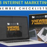 IM Checklist Volume 7: 18 Step By Step Newbie Marketer Checklists By Kevin Fahey Review – Get 18 Step-by-Step IM Checklists to Start Making REAL Money Now with Less Effort. It's Comes in PDF, Spreadsheet, Editable Doc's, Mindmaps & Online Forms. 1 Hour Of Video Training Included. PLR Rights Included