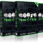 MEME-O-MATIC By Art Flair Review – Revealed How TO Make Money Online Using The Power Of Free Traffic Generated With Funny Internet Memes! How Much? Up to $316.65 Per Day!