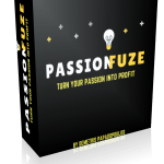 PassionFuze By Demetris Papadopoulos Review – Best Training and Coaching Program Teaching You How to Build Your Passion Into Your Digital Product Online for Passive Income