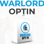 Warlord Optin By Steven Alvey Review – The Most Revolutionary List Building Tool Ever. with New 2.0 Update: Connect to MORE Autoresponder Services! and Skyrocket Your Open Rates & Profits Collect the Best, Primary Email and Real Name from Every Lead