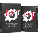 "AnimationStudio By Todd Gross Review – Amazing Revolutionary ""All-in-One"" Explainer Video Maker App With Unlimited Video Renders, Text-To-Speech, One-Click Translation and More. Includes Commercial License!"