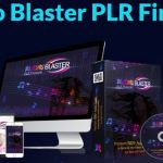 Audio Blaster PLR Firesale By Firelaunchers Review – Just Grab this Enticing 'Audio Blaster' – An Enthralling Collection of 1500+ 'Life-Like' Audio Tracks to Captivate Your Audience and Make Money Hand Over Fist!!!