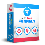 Auto Profit Funnels PRO By Glynn Kosky & Rod Beckwith Review – New Breakthrough Software Creates High Converting Squeeze Pages, Products & Sales Funnels With Just A Few Clicks Of Your Mouse…