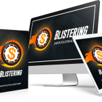 Blistering By Jason Fulton And Mosh Bari Review – Copy-Paste FAST CASH System + Software Banks $272 DAILY PROFITS With 100% FREE Traffic & Zero Experience… In LESS Than 20 Minutes Per Day