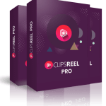 ClipsReel PRO By Abhi Dwivedi Review – Powerful Upgrade of ClipsReel. Get The Real Hardcore Advance Features For COMPLETE Auto-Video Creation And Traffic!