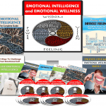 Emotional Intelligence and Emotional Wellness – 270+ Piece PLR Pack By JR Lang Review – Brand New, Very High QPLR, Done For You Emotional Intelligence And Emotional Wellness With Expertly Written Content, eBook, Reports, Editable HD Videos, Editable Infographics, Articles, Graphics And Much More