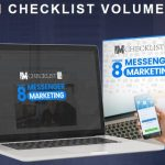 IM Checklist Volume 8: Messenger Marketing By Kevin Fahey Review – Step By Step Guide /Checklist For Messenger Marketing to Completely Automate Your Business and Boost Your Profit Instantly