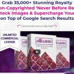 StockKosh By Reshu Singhal Review – Grab 35,000+ Stunning Royalty Free Non-Copyrighted 'Never Before Released' Full HD Stock Images And Supercharge Your Content on Top of Google Search Results