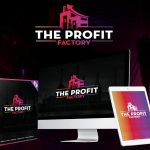 "The Profit Factory By Brendan Mace Review – Revealed A Proven Method For Making Big Daily Profits With A Tiny Amount Of Time And Effort. Easily Make $231.72 Per Day With Simple ""Little Profit Factories"" No List… No Techy Stuff… No Experience…"