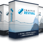 Traffic Revival By Stefan Ciancio Review – Finally Generate 100% FREE Traffic In Any Niche For Passive Affiliate Marketing Commissions in 2018 & Beyond… WITHOUT Launching Products or Burning a Hole In Your Wallet!