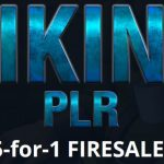 Viking PLR Five Pack 2018 By Steven Alvey from Warlord Entrepreneur Review – Get Brand New Line Of Premium, Gorgeous, High-Quality PLR Content That You'll Actually Be Proud To Offer To Your Subscribers And Customers