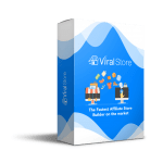 ViralStore Amazon Affiliate Store Builder By Marian Rusu Review – Newbie-Friendly Cloud Based App Creates Unlimited Amazon Stores Filled With Top Amazon Products AND Gets You FREE Viral Traffic with a push button, In Just 30 SECONDS!