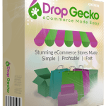 DropGecko By Cindy Donovan RTB Solution Review – Groundbreaking Software For The Easiest Access To Profitable Dropship Stores, Complete With 1-Click Shipping And Customer Fulfilment