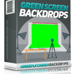 Green Screen Backdrops By SuperGoodProduct Nelson Long Review – Get Instant Access & Downloads to Thousands Over High Definition Green Screen Backdrops!