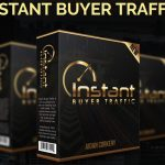 Instant Buyer Traffic By Aidan Corkery Review – Discover A Never-Before-Seen Method That Will Show You How To Get The Best Converting Traffic You'll Ever Find Online For FREE…