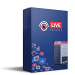 LIVE Engager By Chris Jenkins Review – Powerful Simple To Use Software That Helps Explode Engagement, Leads, and Cash All On Demand!