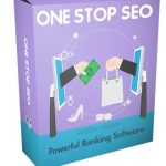 One Stop SEO By Luan Henrique Review – Amazing Groundbreaking Software Comes Fully Loaded With Features That Allow You To Launch An Online Business In 60 Seconds From Scratch, Just Plug And Play start To Make It Profitable