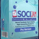 SociJam Pro By Cindy Donovan Review – OTO #1 of SociJam. Explode Your Results With Viral Traffic From 22 Extra Social Media & Web Traffic Hotspots