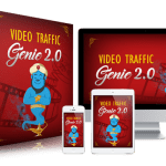 Video Traffic Genie 2.0 Pro By Joshua Zamora Review – Powerful NEW Software Allows You To Legally Steal Other People's Video Traffic To Earn Affiliate Commissions In 24 Hours Or Less…