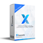 XFUNNELS Pro By Jai Sharma Victory Akpomedaye Review – OTO #1 Of XFUNNELS. Make Fast High Converting Funnels & Page 5 Times Easier & 10X Faster With Our Best 500 High Converting Funnel & Page Templates That Have Generated US Over $3 Millions & Over 200,000 Customer Leads In Last 6 Months