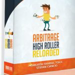 Arbitrage High Roller RELOADED By Tom E Review – Noob Friendly, Ethical Training Shows You How To Make $167 Daily from High End Arbitrage. HUGE case study with PROVEN results