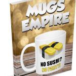 Mugs Empire By Alessandro Zamboni Review – The Most Creative Method Ever Seen Online, To Create Custom Mugs To Resell On Etsy, To The People Who Love To Use And Collect Them. A Real Top Seller Product Able To Change Your Life!