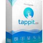 Tappit Pro By Dr. Amit Pareek Review – OTO #1 of Tappit. Explode Your Results with 10+ Hidden Features and Get 500% Automated Profit with 10x Speed