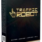 Traffic Robot By David Kirby Review – The Easiest Way To Get Free Traffic & Make Money Online, Period. Drive Unlimited Free Traffic To Any Website Or Offer In Less Than 60 Seconds, At The Touch Of A Button…