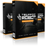 Traffic Robot Diamond Edition Upgrade By David Kirby Review – OTO #1 of Traffic Robot.  1-Click To 300X Your Traffic & Sales!
