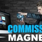 Commission Magnets By Omar & Melinda Martin Review – Get Your Very Own Affiliate Marketing Platform That Makes You Money By Doing The Marketing For You