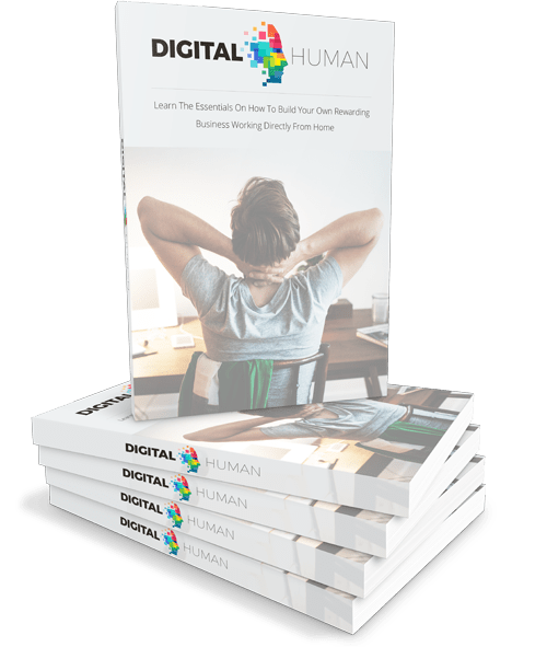 Digital Human PLR By Daniel Taylor Review