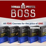 Domain Profits Boss Sale By Gene Pimentel Review – REAL Domain Flipping Training As Taught By A Career Domaining Expert, Gene Pimentel