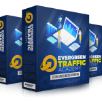 Evergreen Traffic Academy By Stefan Ciancio Review – Revealed Two Regular Guys Pull Back the Curtain On How They Drive 2,000+ FREE Clicks/Day From 3 Newbie-Friendly Traffic Sources…