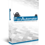 Fan Automater By Dan Green Review – This Software Will 100% Automate Your Facebook Marketing & Help You Grow REAL, Targeted FANS to Any Fanpage in under 2 minutes…