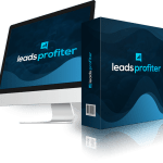 Leads Profiter By Victory Akpomedaye Review – World's #1 Free List Building & Profit Generating Tool. Revolutionary 1-Click Facebook Lead Generation And Marketing Automation System
