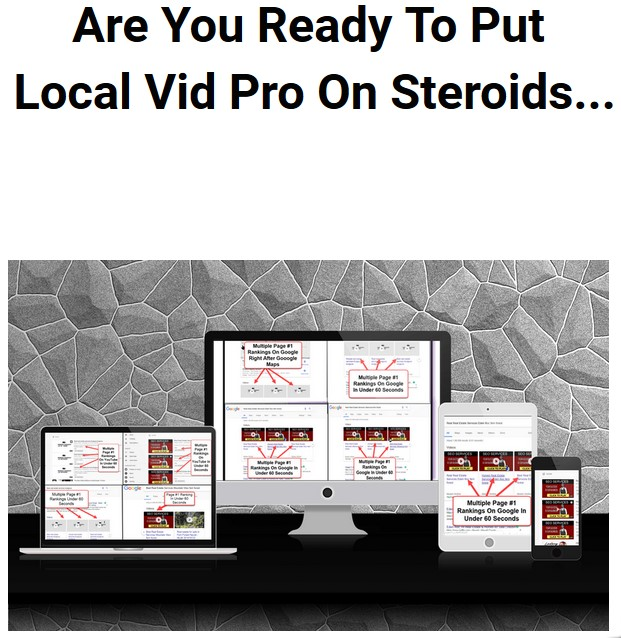 Local Vid Pro Ultimate By Tom Yevsikov Review