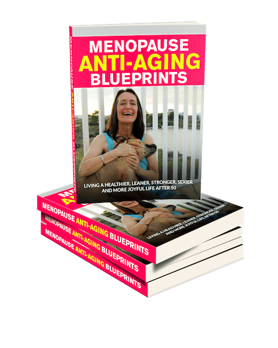 Menopause Anti-Aging Blueprint PLR Special By Kate Rieger Review