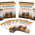 Relentless Optimism PLR By Yu Shaun & Cally Lee Review – Here's How You Can Easily Dominate The Mega Self-Help Market With Premium Quality Product Without Burning A Hole In Your Wallet…