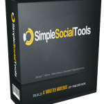 Simple Social Tools Audience Toolkit By Demetris DPapa Review – Revealed A Brand New Software That Allows You To Build A Highly Targeted Audience And Automate Your Social Networking