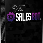 The Sales Bot By Billy Darr Review – Automatically Create Profit Pulling Websites With Built-In Free Traffic in less than 60 Seconds At The Touch Of A Button…