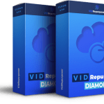VidRepurposer Diamond By Ben Murray Review – The upgraded version of VidRepurposer For Serious, Power-Users. Here's How to Double Your Results with VidRepurposer with No Extra Effort Needed