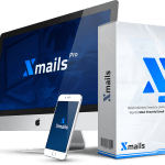 XMails Pro By Jai Sharma Review – OTO #1 of XMails. Grow Your Subscribers List 10 Times Faster and Optimize Your Mailing Campaigns To 5 Times Profits INSTANTLY