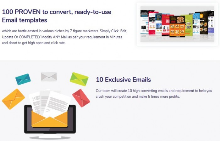 XMails Pro By Jai Sharma Review
