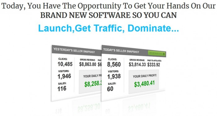 7 Click Affiliate By Rich Williams Review