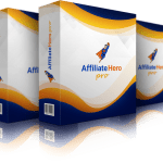 Affiliate Hero Pro By Dan Ashendorf Review – OTO #1 of Affiliate Hero. It's Now Time To Check Out Our Super Charged Extra Features To Take Affiliate Hero To The Next Level
