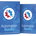 AutomationBundle By Paul Ponna Review – Biggest Software Bundle Deal of The Year! Finally… A Powerful Arsenal of Software Tools Available On-Demand To Anyone – Regardless of Their Budget!